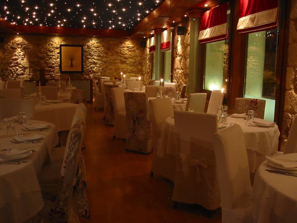 Restaurant Kariatis Chania Terrabook