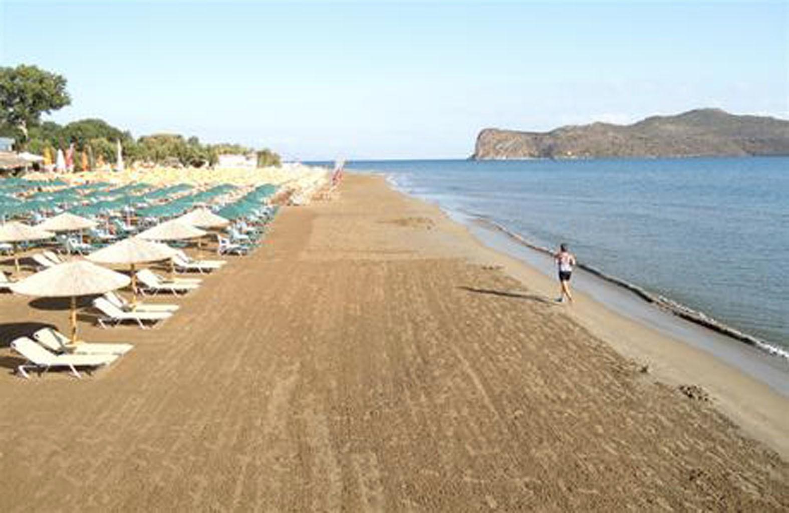 Агия марина фото пляжа