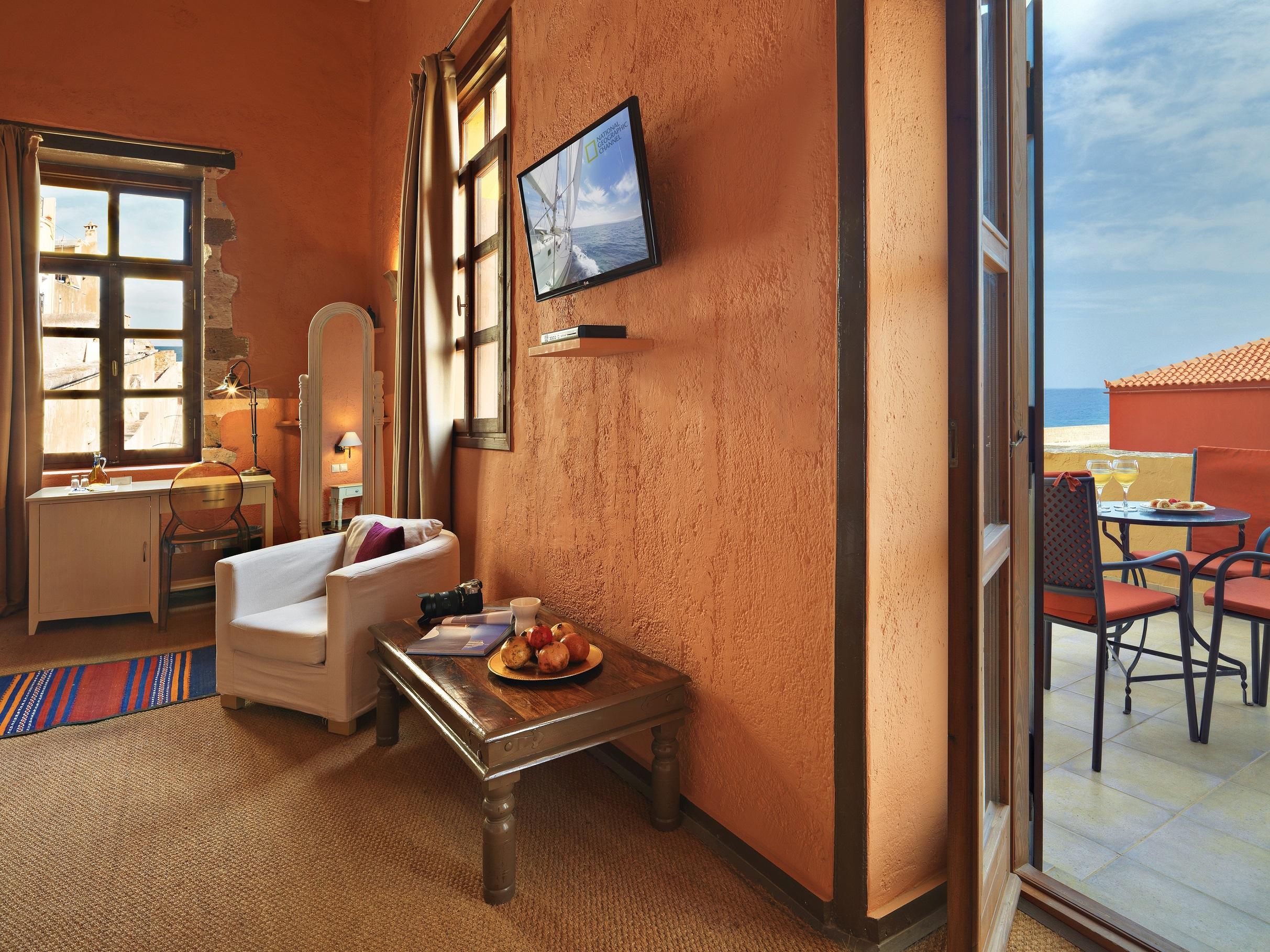 Alcanea boutique hotel terrabook for Hip hotels book