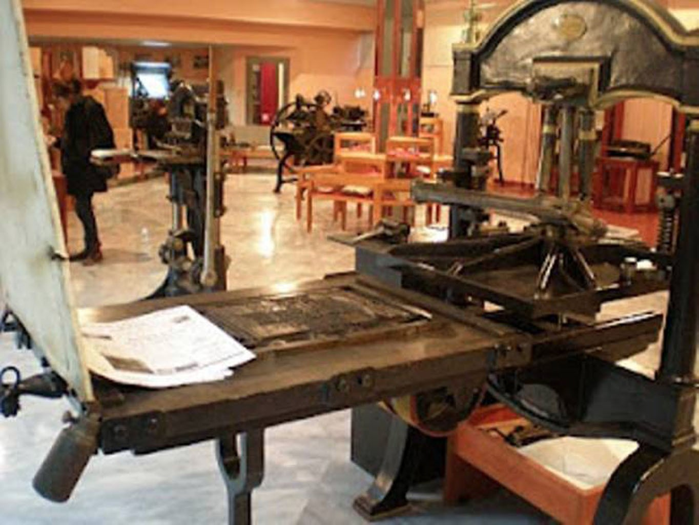 museum of typography chania terrabook