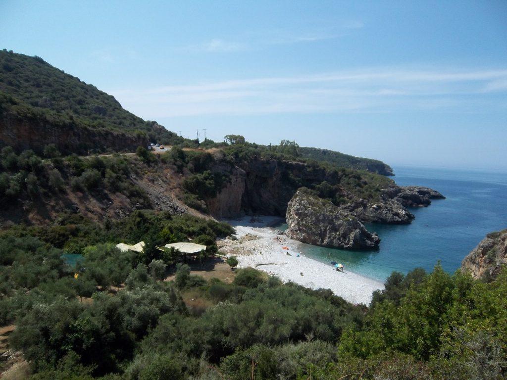 Μεσσηνία - Όλες οι Παραλίες & Που Να Κολυμπήσεις | TerraBook